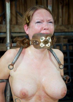 Painful Porn Pics