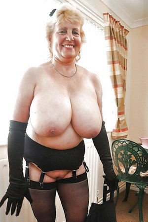 Aged Porn Pics